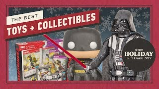 IGN Holiday Gift Guide: The Best Toys and Collectibles 2019