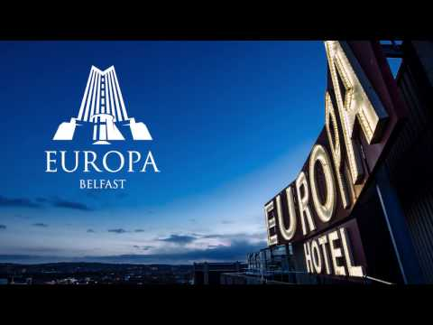 Welcome To The Europa Hotel, Belfast
