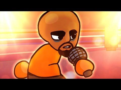 Se já era DIFÍCIL, conseguiu ficar MAIS AINDA! Mod Friday Night Funkin V.S. Matt Wii Sports - Core