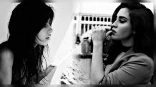 camila & lauren || break up (camren)