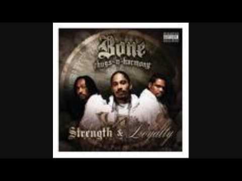 bone thugs n harmony runing with a ak47