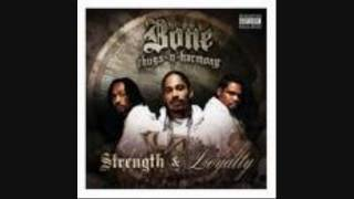 bone thugs n harmony- runing with a ak47
