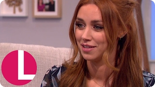 Una Healy Is Going All Country! | Lorraine
