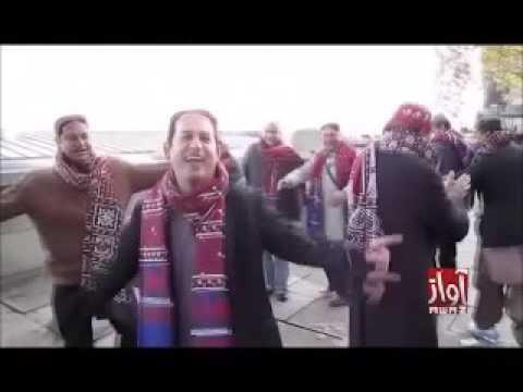Sindhi Topi Ajrak Day - Bahrain
