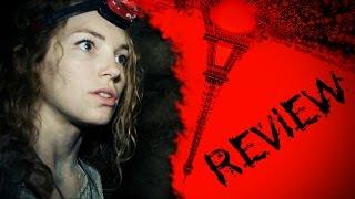 As Above So Below - Reviewed!
