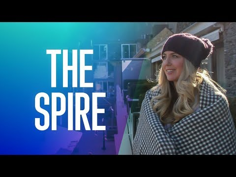 The SPIRE HOTEL QUEENSTOWN Review   Little Grey Box