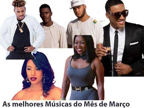 musicas angolanas