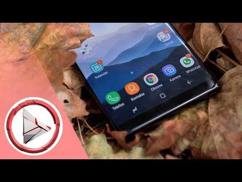 Samsung Galaxy Note 8: Darum ist es doch geil! | OwnGalaxy