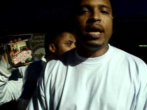 Phoenix hip hop interview with Bookie AZ weekly rap up hosted by Mav of sol camp