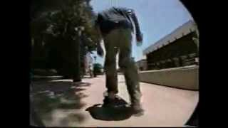 Hollywood high backside flip 1998 footage tape