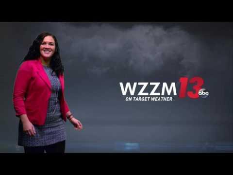2017 WZZM 13 Home & Garden Show Promo