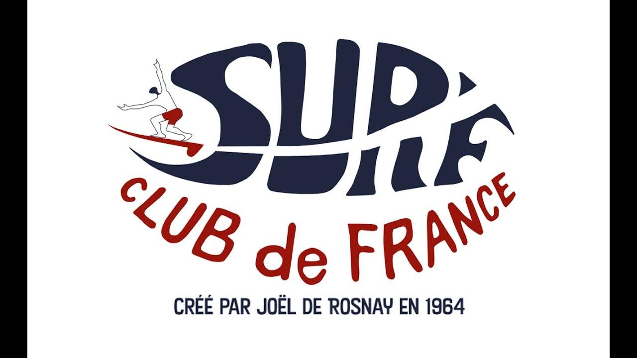 Les origines du Surf en France