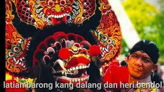 Kang dalang vs kang bendol