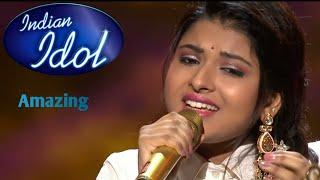 Agar tum saath ho (Uncut version) Arunita Kanjilal by | ALKA YAGNIK | Indian Idol 12