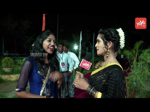 Singer Madhu Priya Singing Vachinde Song | 49th Cinegoers Film Award | YOYO AP Times