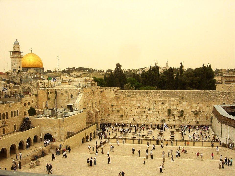 израиль: Израиль на карте мира