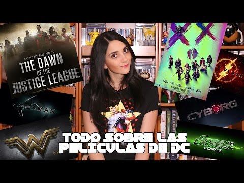 ExtraordiNews - Todo sobre las películas de DC