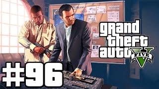 Grand Theft Auto V Gameplay Walkthrough Part 96 - Demanding Taxi Customer