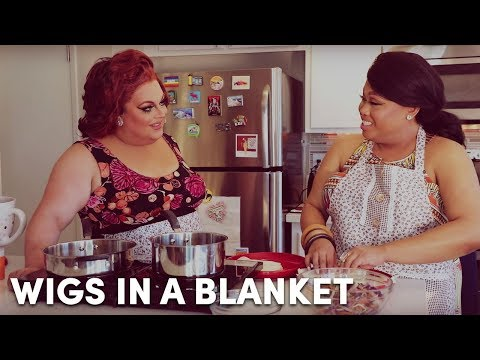 Lumpia & Turon | Wigs In A Blanket Episode 2