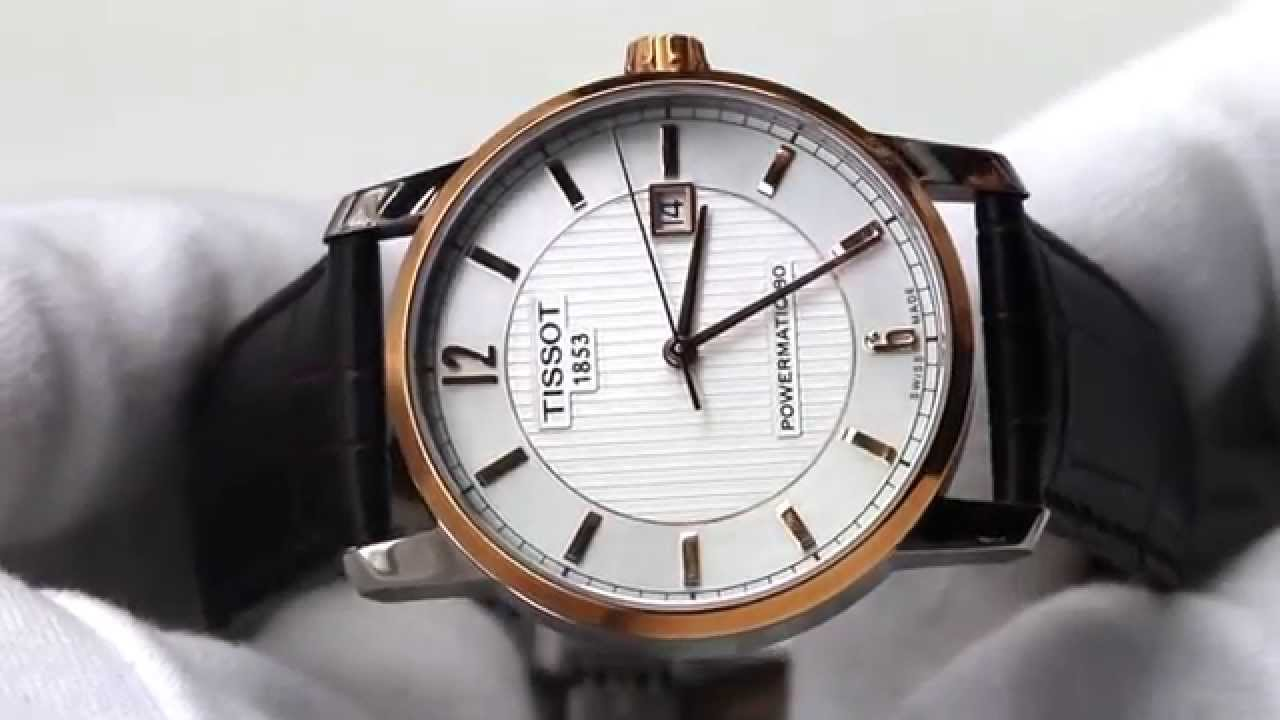 tissot watch powermatic 80 price запах