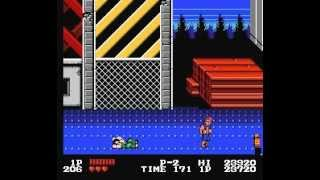 Double Dragon - Double Dragon On Vizzed With 2 Glitches - User video