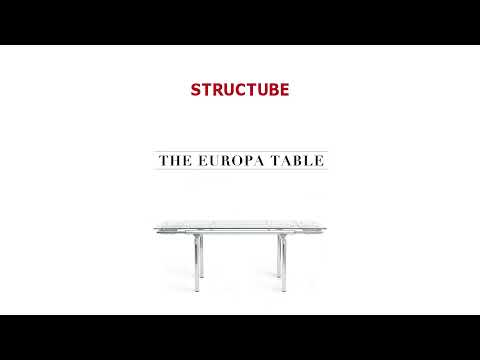 The Europa Table - Structube