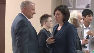 Открытие выставки ''Наив.., но не примитив...но'' в  Ивановском доме национальностей