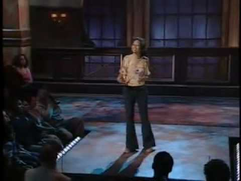 Woman To Woman Thea Monyee  Def Poetry