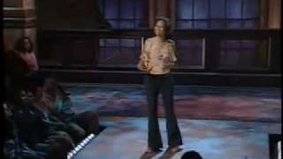 """""""Woman To Woman"""" Thea Monyee ( Def Poetry)"""