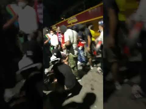 Manifestante Asesinado En Protestas