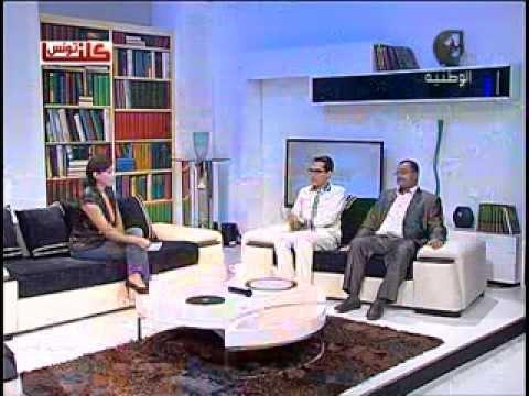 "tv live 1 : IMMOBILIER EN Tunisie ""mr Adel jaafoura et Mr Ayadi expert immobilier"""