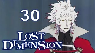 Lost Dimension PS3 / PS Vita Let's Play Walkthrough 30 - The Final Judgement, More Erasing!