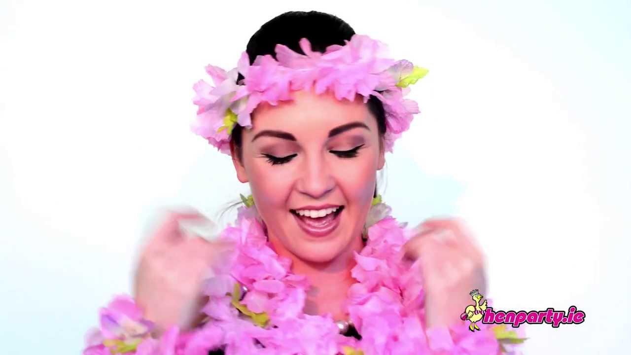 Hawaiian Hula\