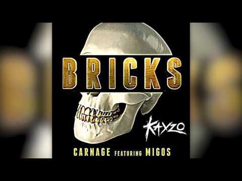 Carnage - Bricks Feat. Migos (Kayzo Harder Mix)