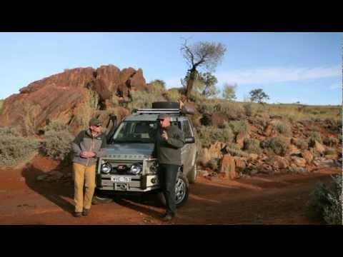 ARB Land Rover LR3