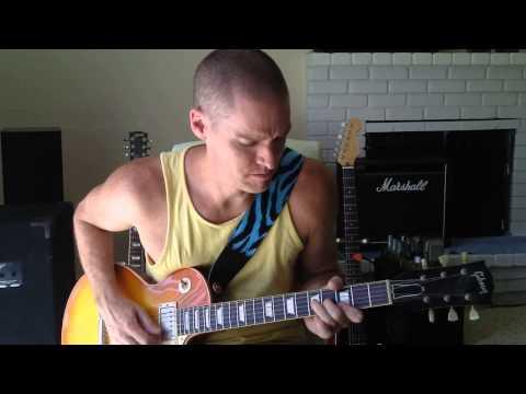 300 Greatest Rock Guitar Riffs - World Record!