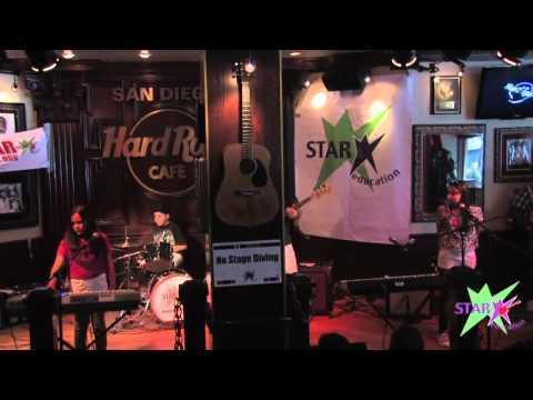 RockSTAR Music Education - Ira Harbison - The Broken Records - San Diego.mov