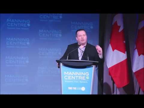 Jason Kenney - Remarks to #MNC2017
