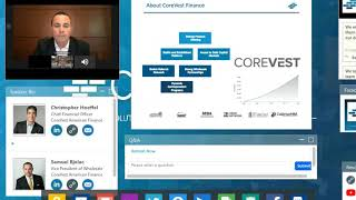 Corevest: Grow Your Business With Investment Property Loans