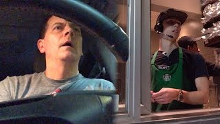 RETURN OF NONSENSE - Drive Thru Pranks