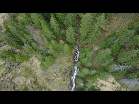 Cascada Bohodei, Apuseni