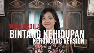 [ KERONCONG MILENIAL ] BINTANG KEHIDUPAN - NIKE ARDILA COVER BY REMEMBER ENTERTAINMENT