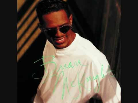 Brian McKnight - The Way Love Goes [Good Quality] - YouTube