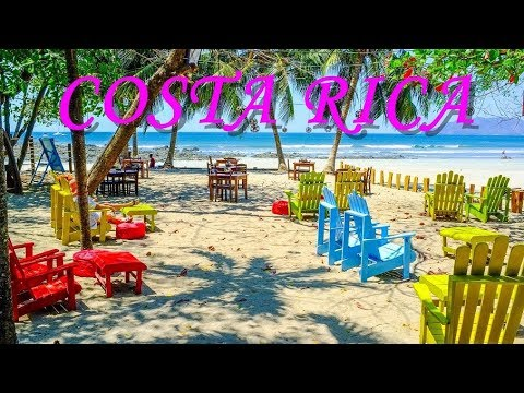 10 Best Places to Visit in Costa Rica - Costa Rica Travel Guide