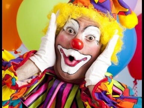 Мини Обзор : Clown House напугался с легка