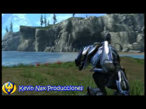 ASDF Halo - Una MiniChinima de Halo Reach