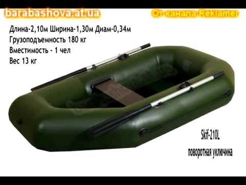 Видео обзор надувной лодки ПВХ ЛОЦМАН МК 290 (Киль) от интернет .