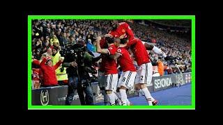 Noticias de última hora   Los jugadores revalorizados y devaluados del United