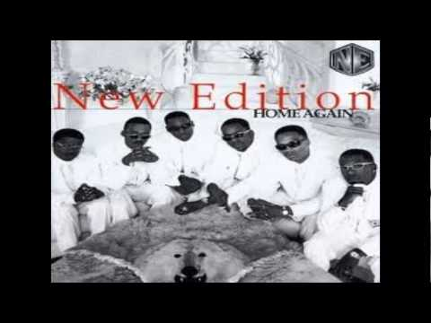 new edition Tighten it up