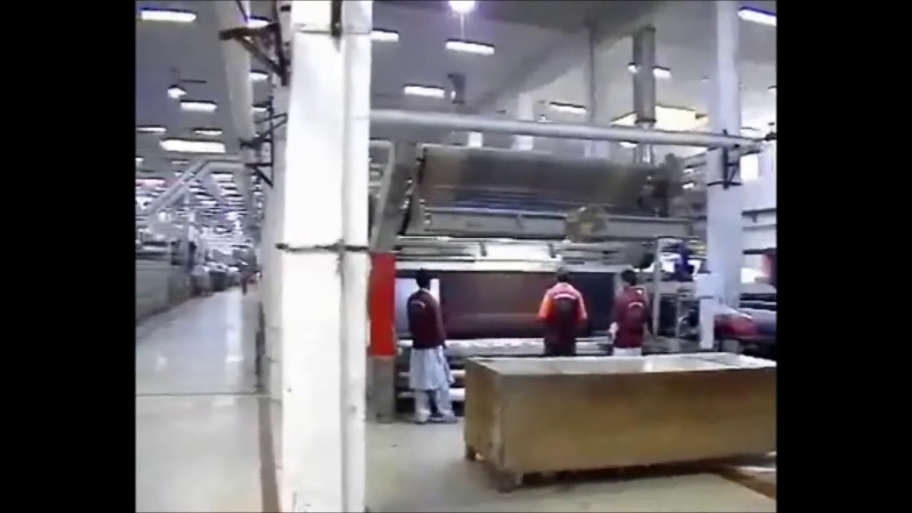 How Do I Get A Product Made Cotton Industry Pakistan Product Made In Pakistan Youtube